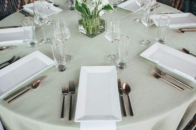 Place Setting - Kyle Gregory Photography