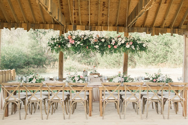 Cedarwood Styled Shoot - Lauren Fair Photography