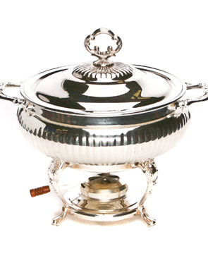 Where to find Chafer, 3 qt. RD. Silver Queen Anne in Nashville