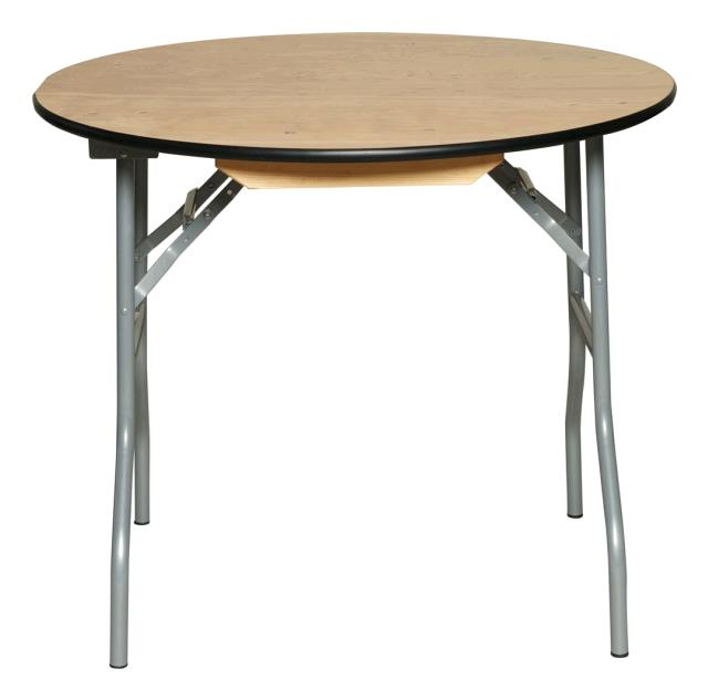 Where to find Table, 36  Round Folding Leg in Nashville