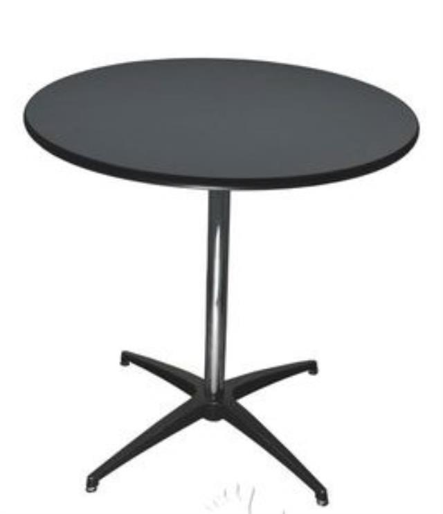 Table 24 Inch Round X 22 High Als Nashville Tn