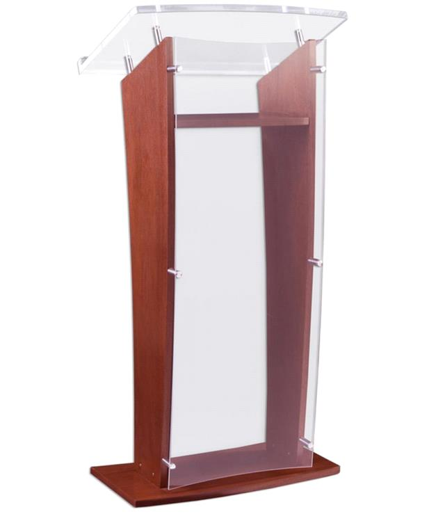 Where to find Lectern, Acrylic and Wood in Nashville