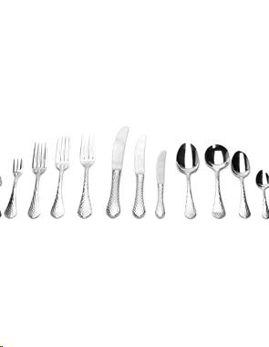 Where to find Iron Stone Flatware in Nashville