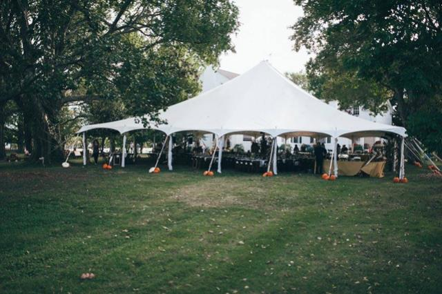Where to find White Pole Tents in Nashville