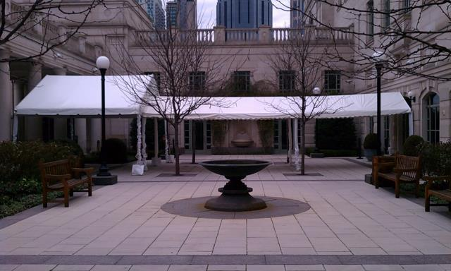 Where to find Walkway Tents in Nashville
