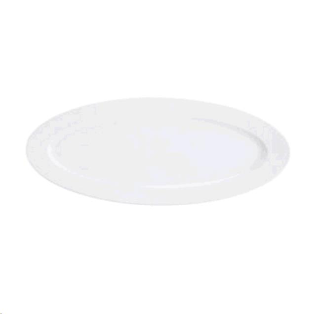 Where to find Tray, Oval Melamine 9  x 24 in Nashville