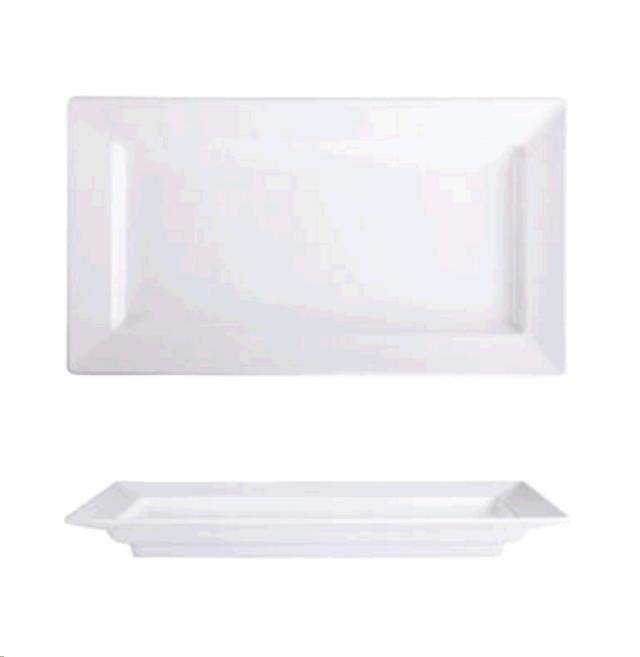Where to find Tray, Rectangle Melamine 7-1 2 x14-1 4 in Nashville