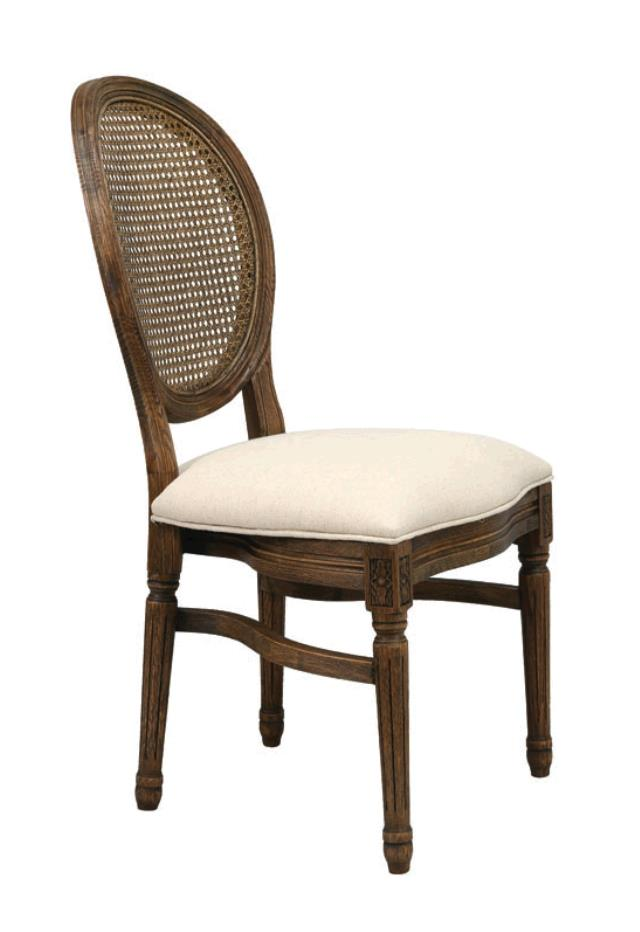 Where to find Chair, Louis Round Back Drifting Antique in Nashville