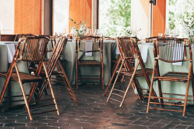 chair bamboo folding rentals nashville tn where to rent chair