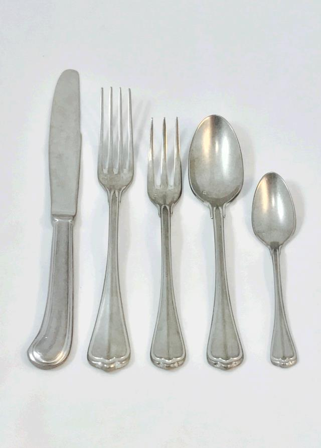 Where to find San Marco Tumbled Flatware in Nashville