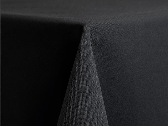 Where to find Black Polyester Table Skirting in Nashville
