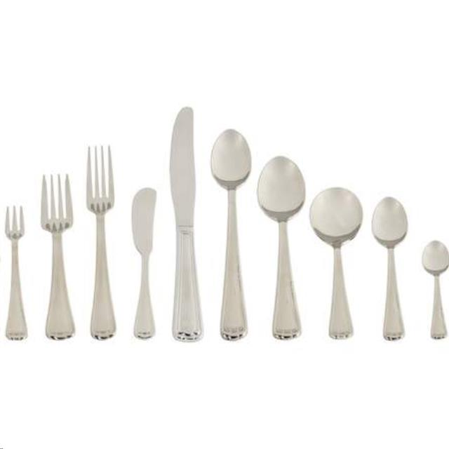 Where to find Cromwell Silver Flatware in Nashville