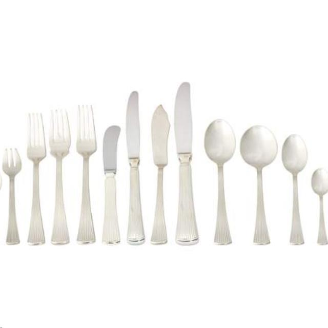 Where to find Montecito Silver Flatware in Nashville