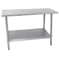 Rental store for Prep Table, Stainless Steel 4  x 24 in Nashville TN