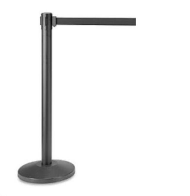 Where to find Black Stanchion with Black Belt in Nashville