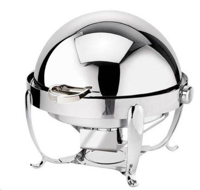 Where to find Chafer, 8 qt. RD. Stainless Roll Top in Nashville