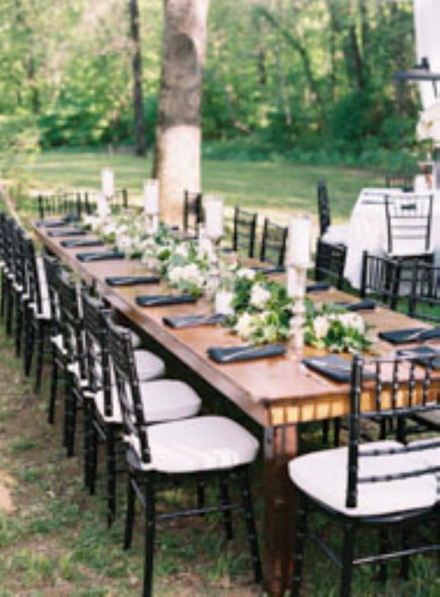 rent chiavari chairs