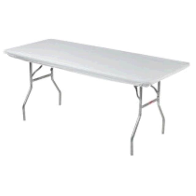 Rent Plastic Table Covers
